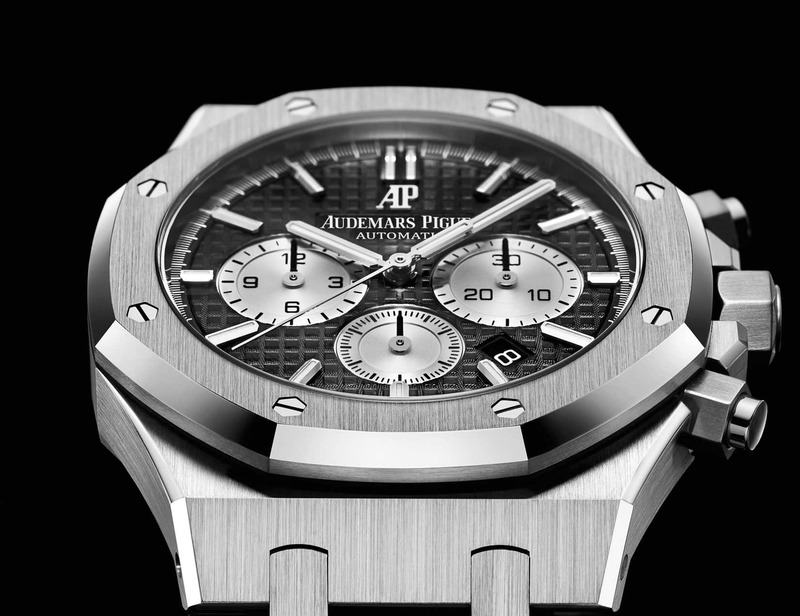 20 Years of Audemars Piguet Royal Oak Chronograph Watches – The 2017 Editions