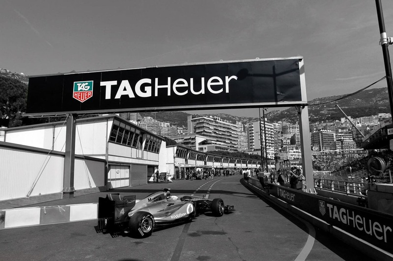 An Extra Dose of Adrenalin: The TAG Heuer Carrera from 2000 to Today