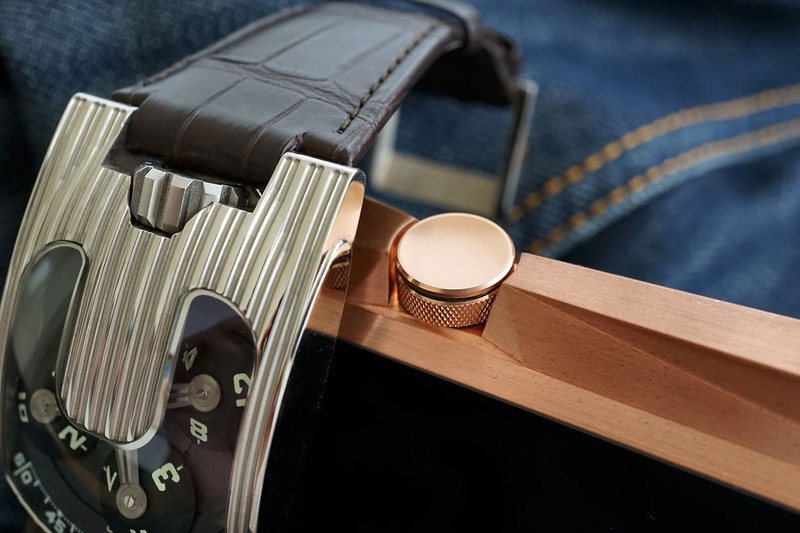 Astell & Kern – Haute Audiology tempts Haute Horlogerie!