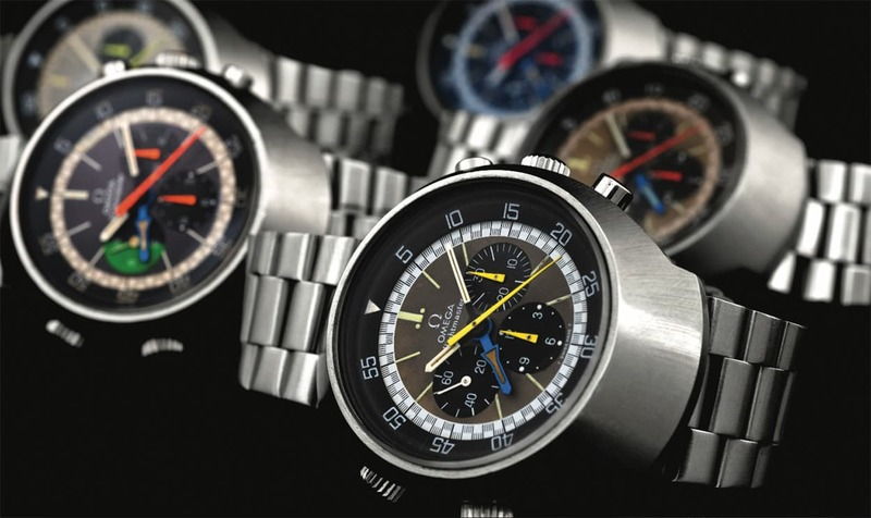 Book Review – Flightmaster Only – The Omega's Pilot's Watch
