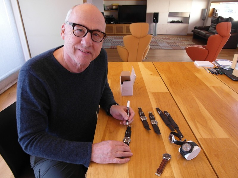 Bravehearts Children's Charity Watch Auctions