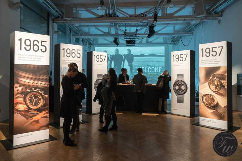 Breitling Summit Impression With An Introduction Of The New Models