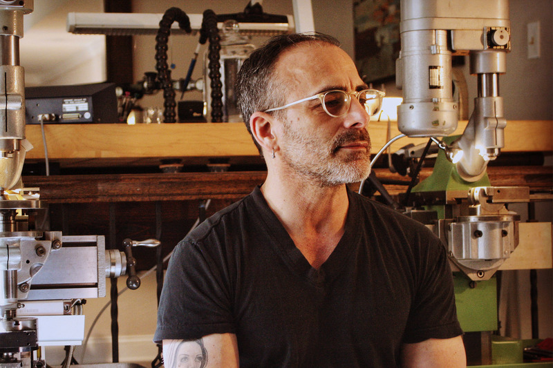 Dan Spitz, from Heavy Metal to High-End Watchmaking, and his US-Made Calibre