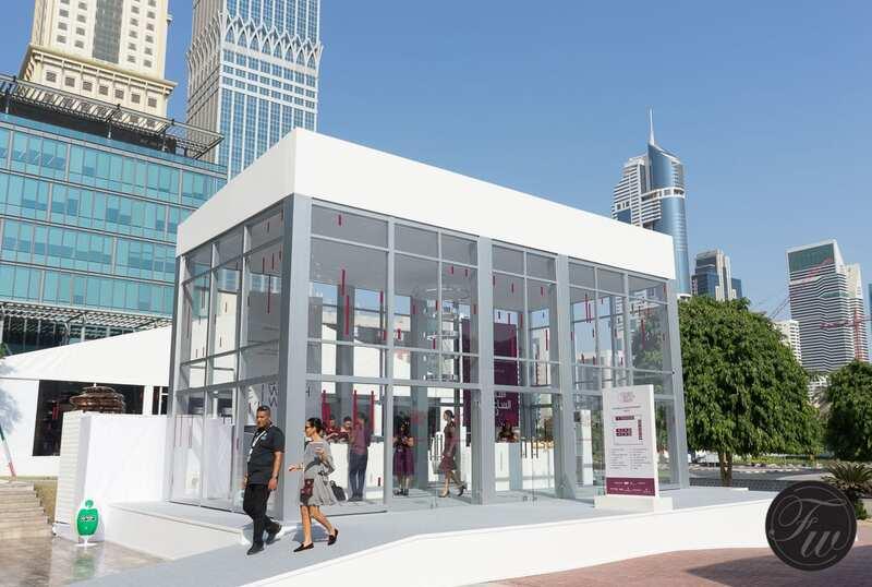 Dubai Watch Week – A New Standard Has Been Set