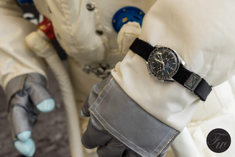 Event Report – OMEGA X Fratello Watches Speedy Tuesday Event in Bienne