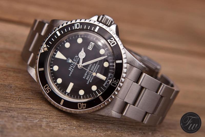 FW Classic – Buying New Versus Vintage Rolex