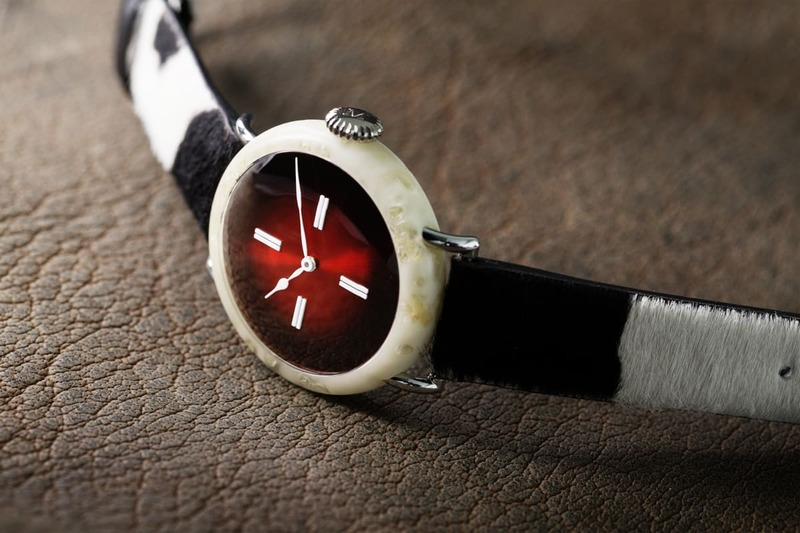 H. MOSER & CIE. LAUNCHES THE SWISS MAD WATCH