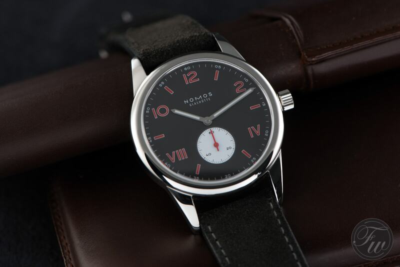 Hands-On Nomos Club Campus Amsterdam Review
