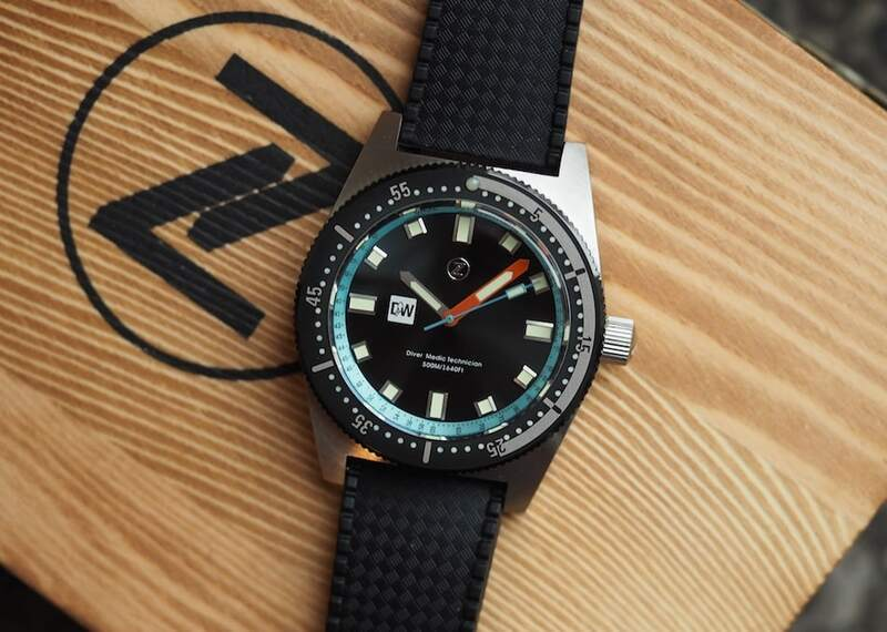 Hands-On with the Zelos Diver Medic Technician