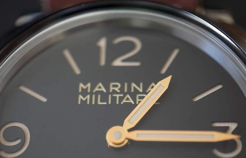Heritage and History – The Power Of Panerai