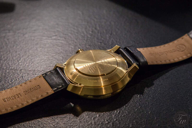Introducing: Mondaine Helvetica No.1 Horological Smartwatch