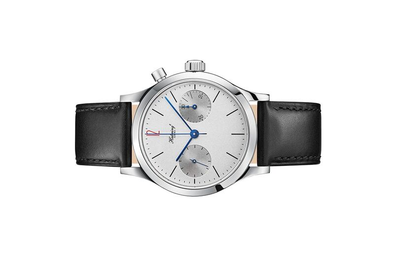 Introducing To You The Habring² Chrono-Felix