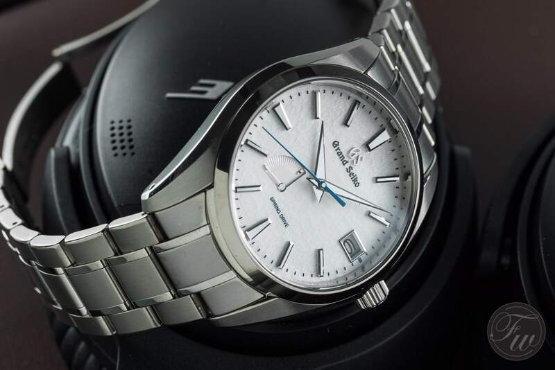 Invitation For An Exclusive Event With Grand Seiko In Amsterdam