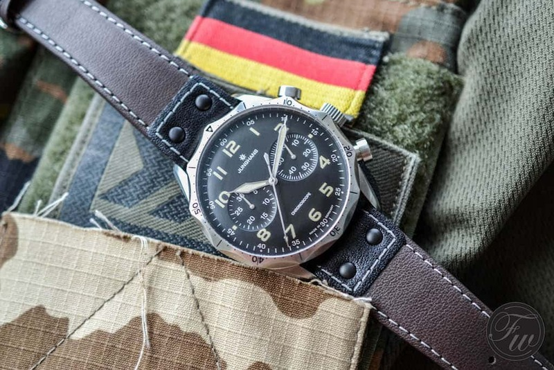 Junghans Meister Pilot Hands-On Review