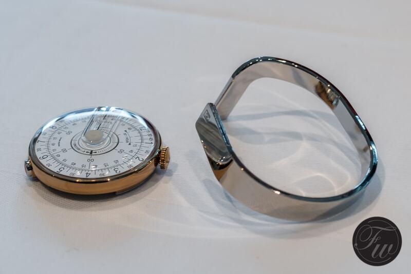 Klokers Novelties Baselworld 2018: KLOK-08 And New Accessories
