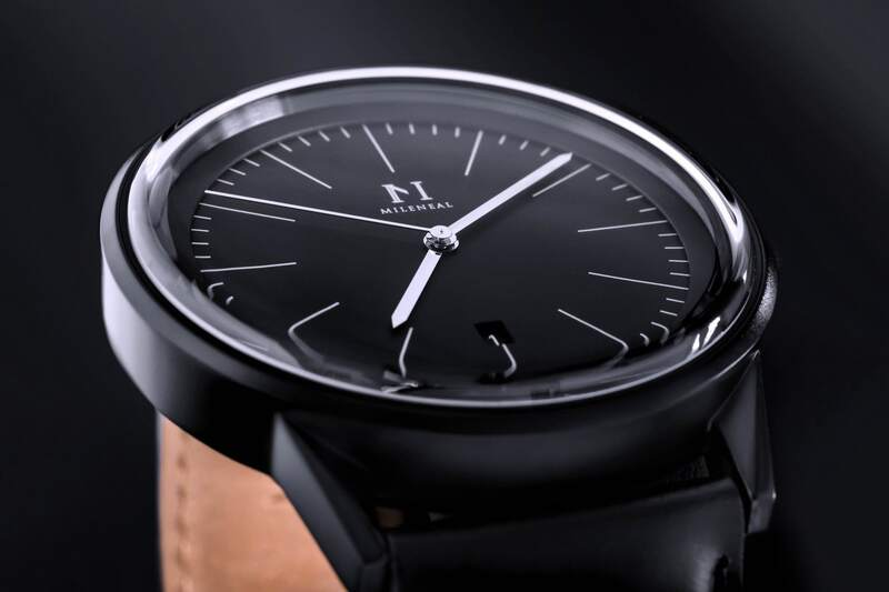 Mileneal – Watches For Made For The Young Working Class