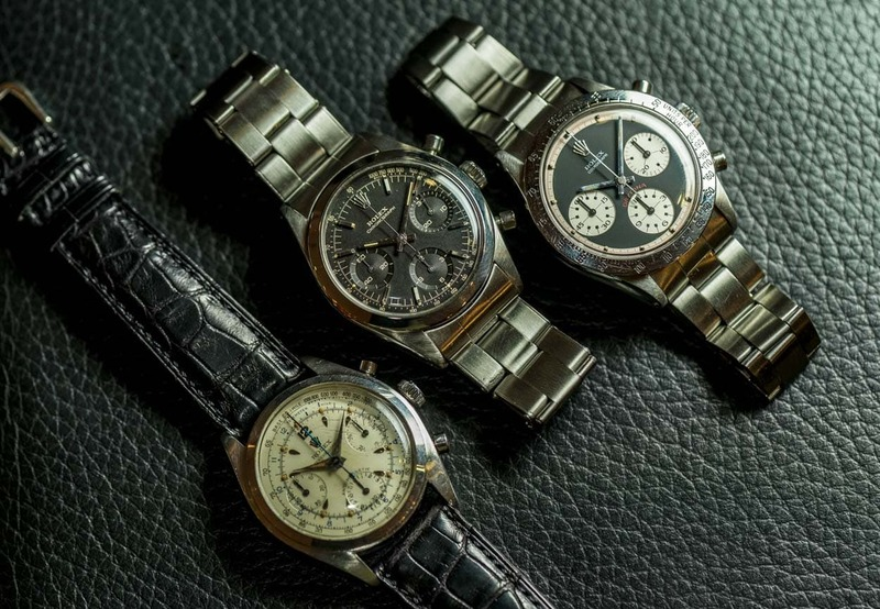 My Favorite Watch Of The November 2018 Geneva Auctions