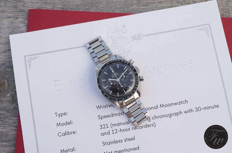 Omega's Extract Of The Archives – How It Works