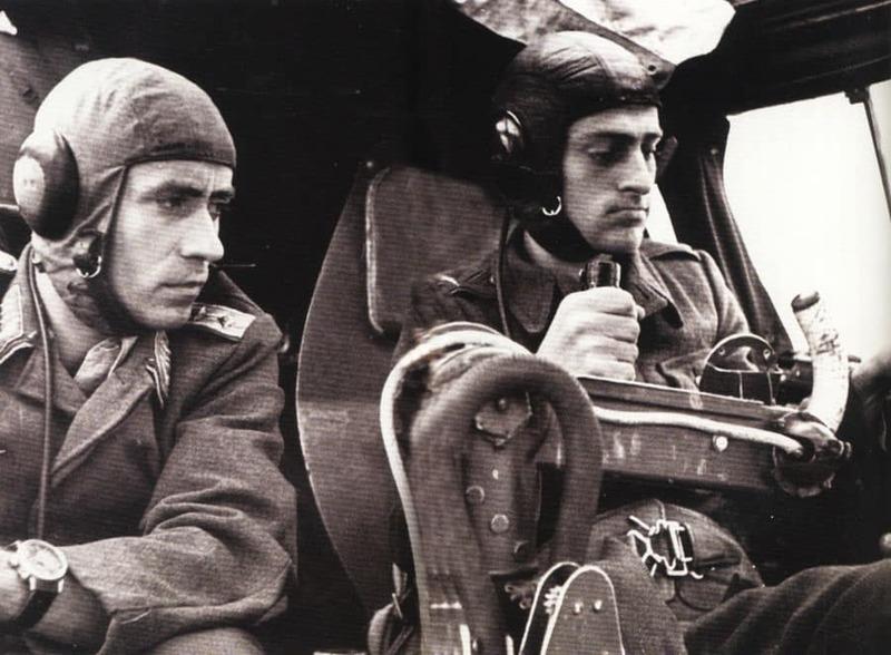 Pilot's Watches From Hanhart