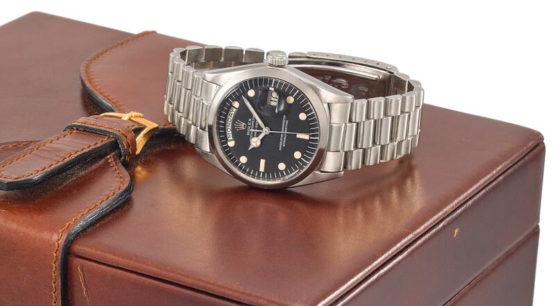 Preview of Geneva November 2017 Auctions – Christie's