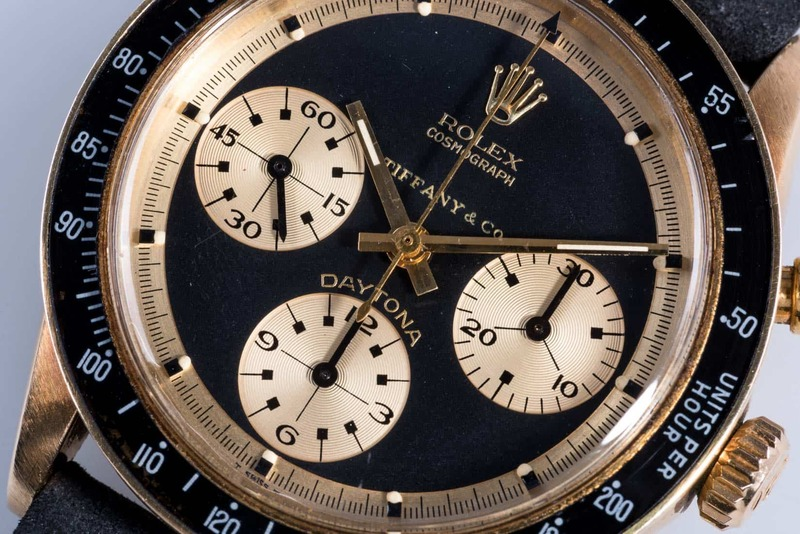 Review of Geneva May 2017 Auctions