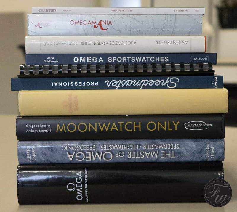 Speedy Tuesday – An Overview of Speedmaster Books