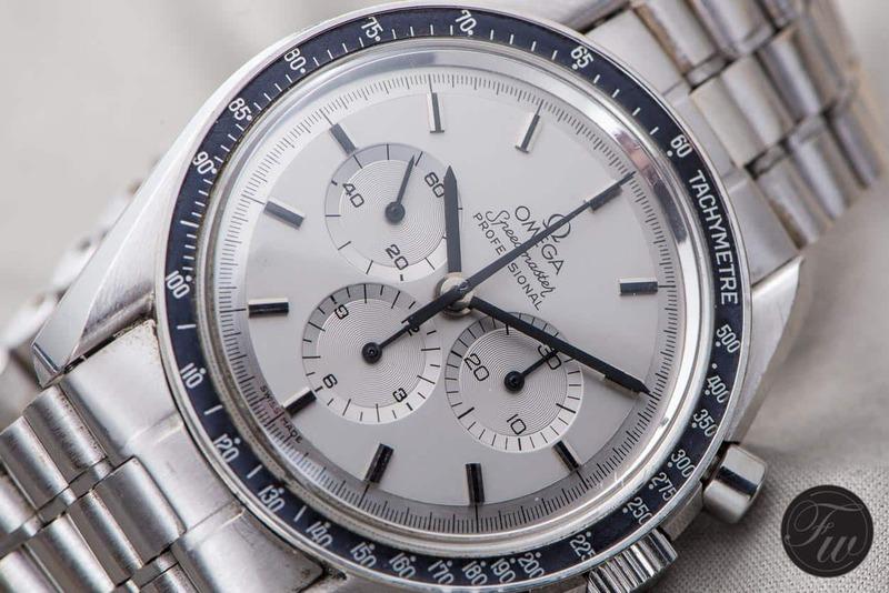 Speedy Tuesday – Christie's Auctions Three Rare Display Back Speedmaster Professional Watches