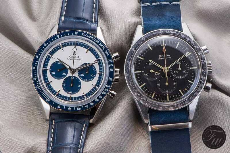 Speedy Tuesday – Hands-On With The Omega Speedmaster CK2998 Reference 311.33.40.30.02.001