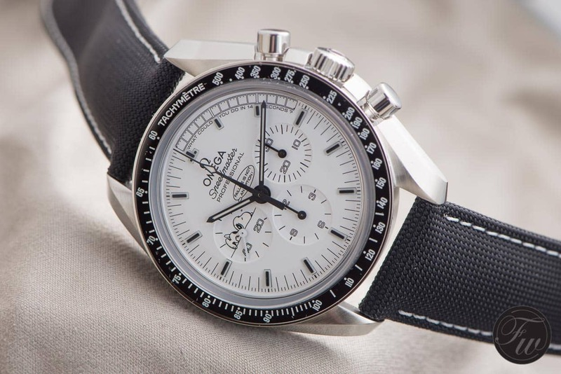 Speedy Tuesday – How The Speedmaster Silver Snoopy Paved The Way For Speedy Speculators