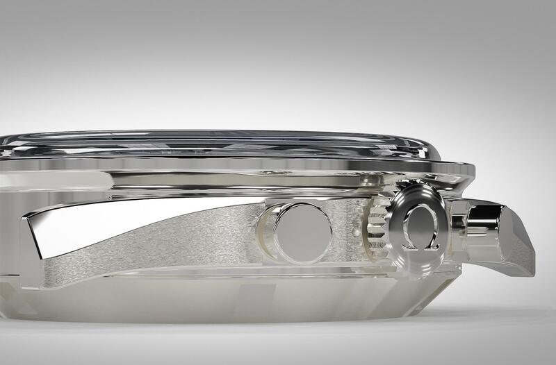 Speedy Tuesday – Meet Bruno Balic, Who Creates 3D Renderings Of The Speedmaster