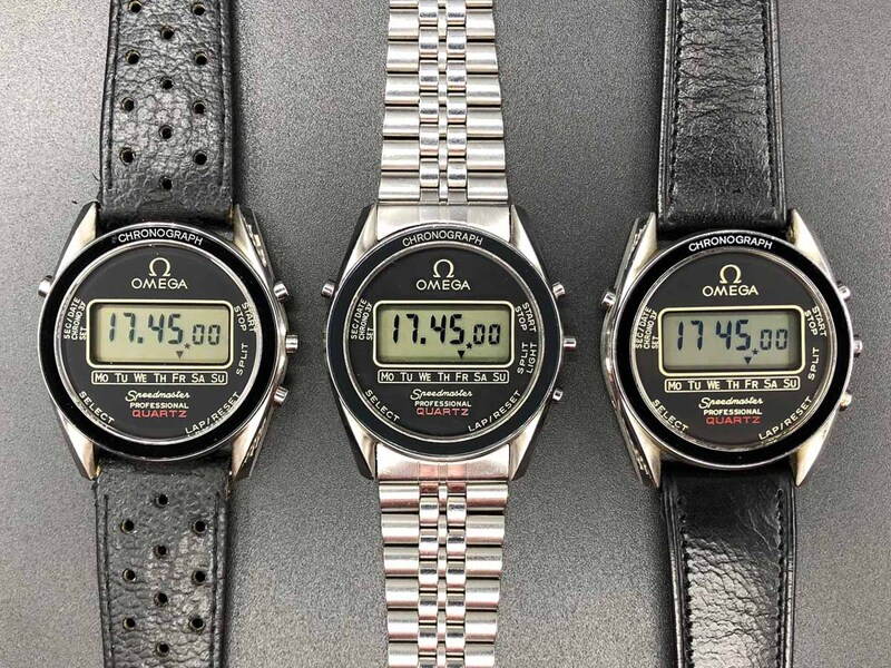 Speedy Tuesday – The Most Geeky Speedmaster Now Documented