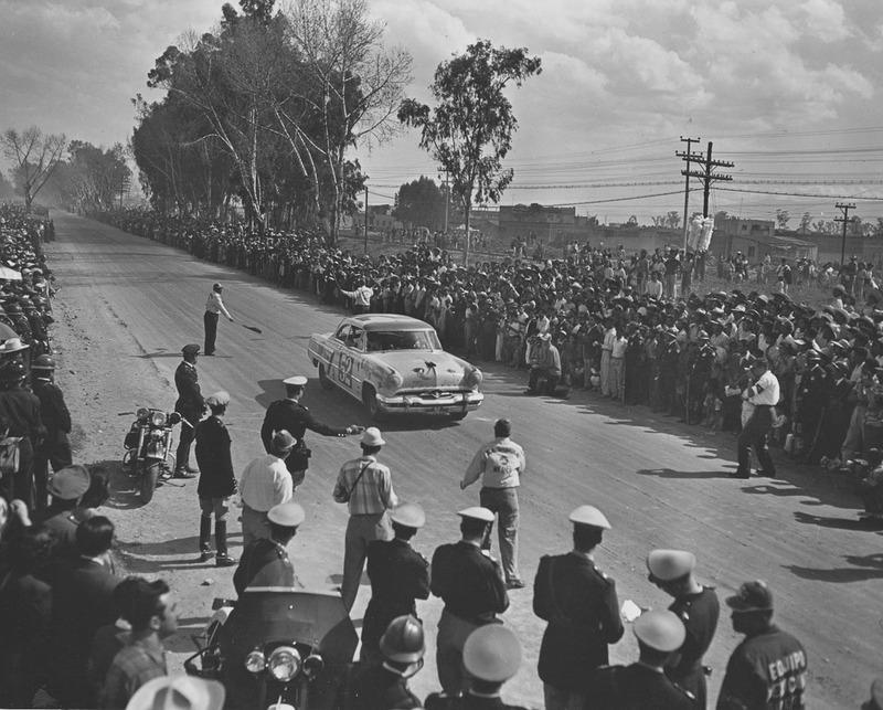 TAG Heuer celebrates 55 years of the Heuer Carrera