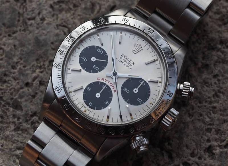 #TBT Rolex Daytona 6265 Big Red – A Watch Worth the Hype?
