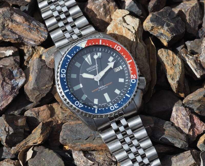 #TBT Seiko 7002 Diver – A Neo-Vintage Classic