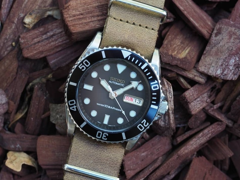 #TBT The Seiko SKX031 – An Unheralded and Affordable Classic Diver