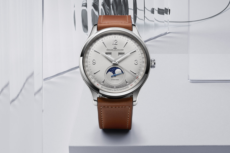 The 2020 Jaeger-LeCoultre Master Control Collection