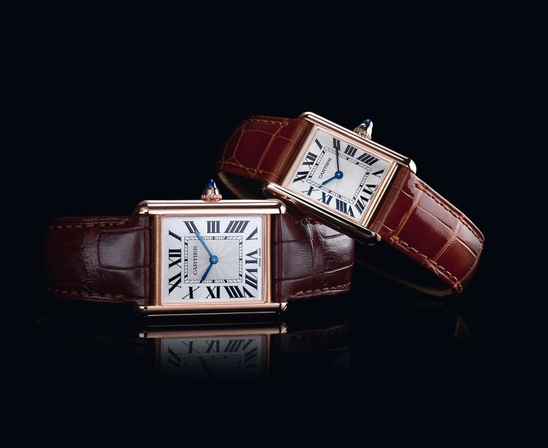 The Cartier Tank Is A Legend – Celebrating 100 Years