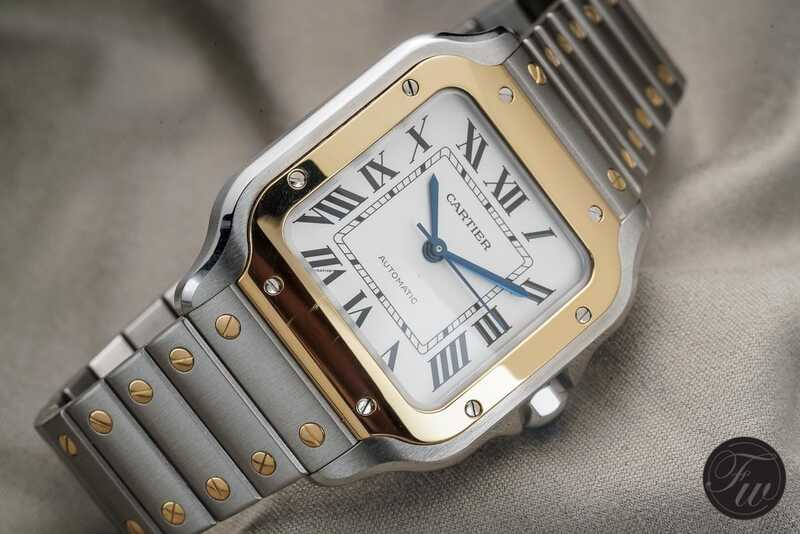 The New Cartier Santos – A Legend Returns (Warning: Opinionated)