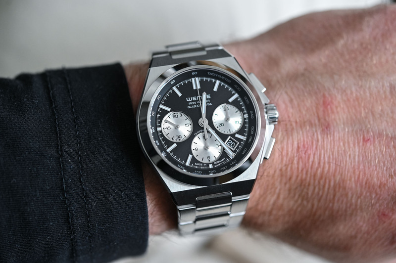 The New Luxury Sports Watches of 2020