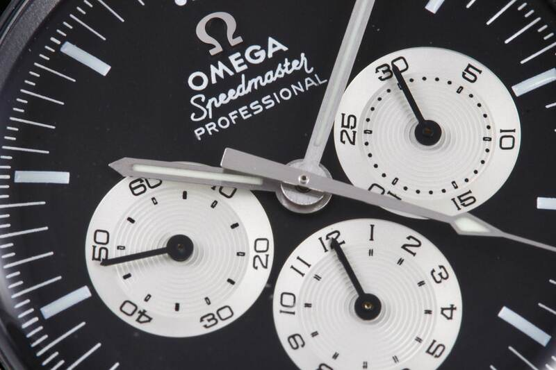The Omega Speedmaster Speedy Tuesday Limited Edition In Pictures