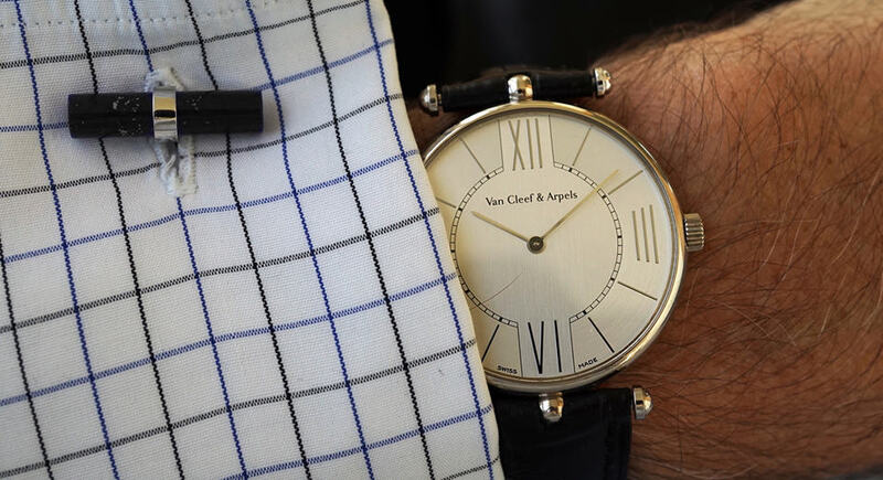 The Pierre Arpels Watch: Luxury Has A Name