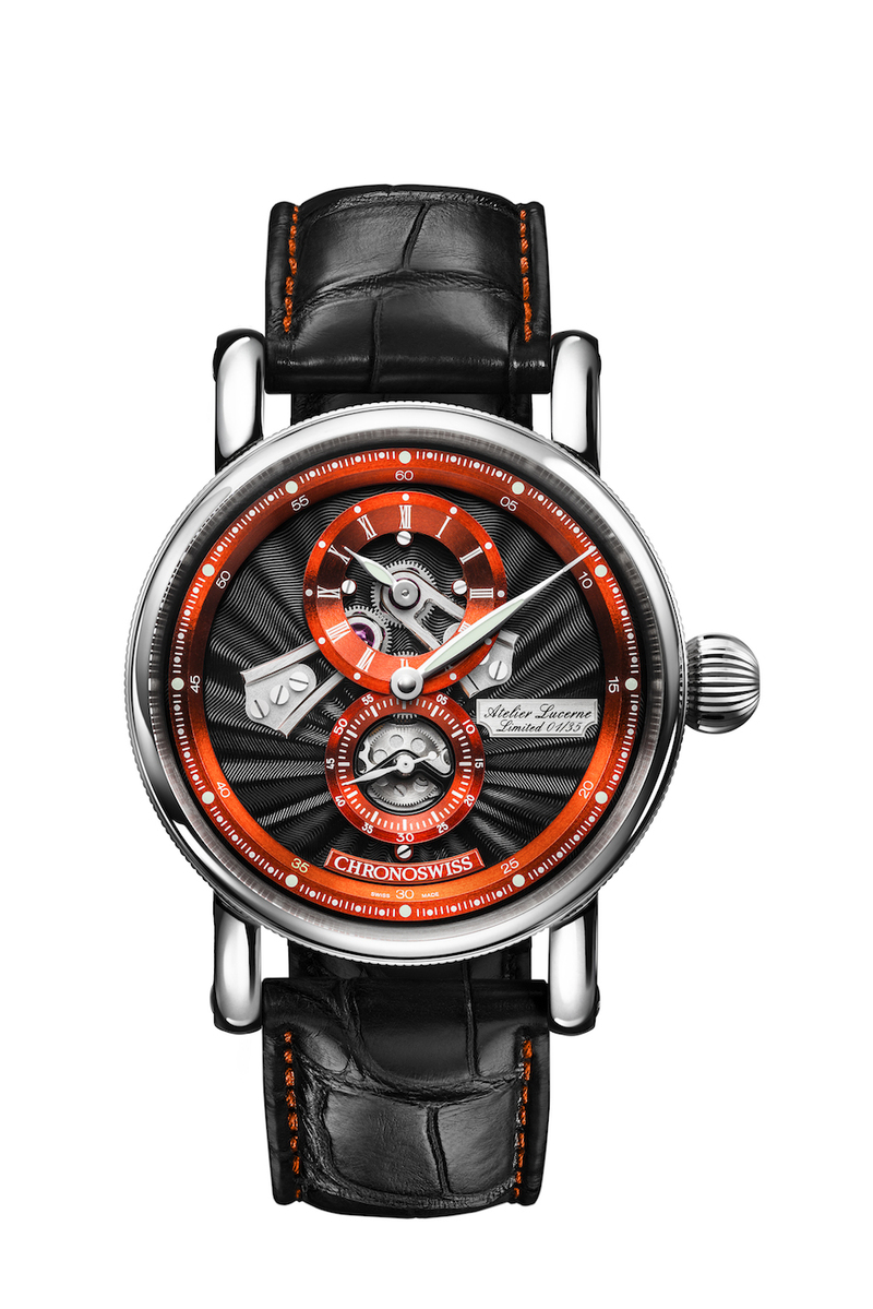 This Week in Watches – January 20, 2019 – Non-SIHH News