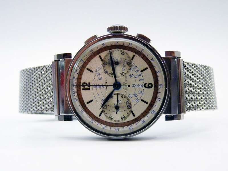 Top Watch Sales at Catawiki