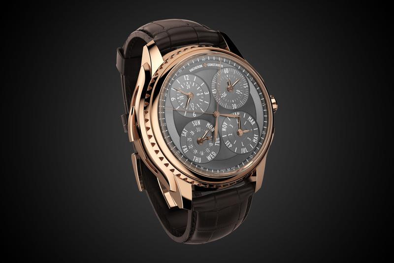 Vacheron Constantin Les Cabinotiers Grand Complication Split-Seconds Chronograph – Tempo