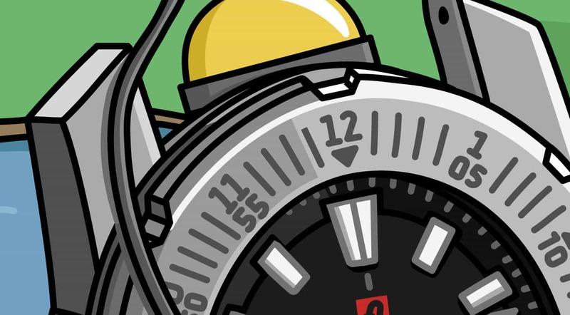 Watches & Pencils #20 – Increasing uniformity in watch designs