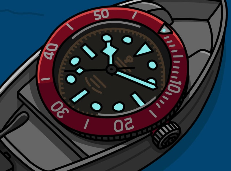 Watches & Pencils #31 – Creating Watch Names: Analysis, Conventions and Examples