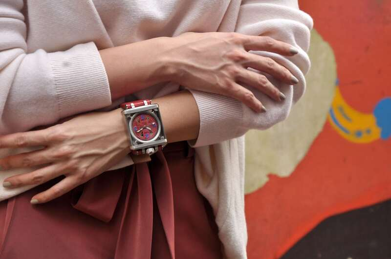 ZOID launches their first collection of watches