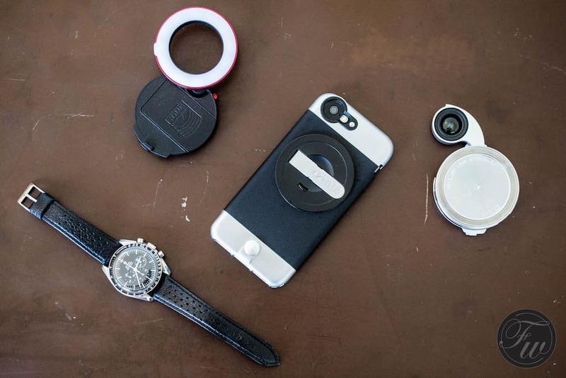 Ztylus – First part of our latest series, Watchccessories